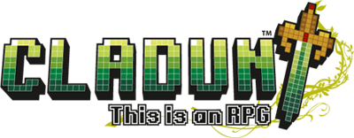 The official Cladun: This is an RPG! website has launched!