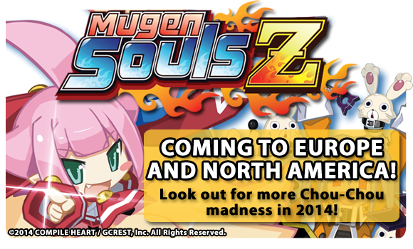 Check out what's hot and new with NIS America, dood!