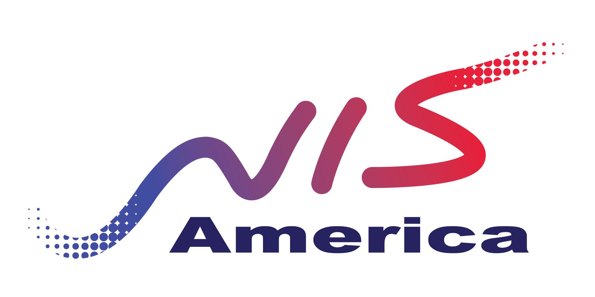 Image result for nis america logo