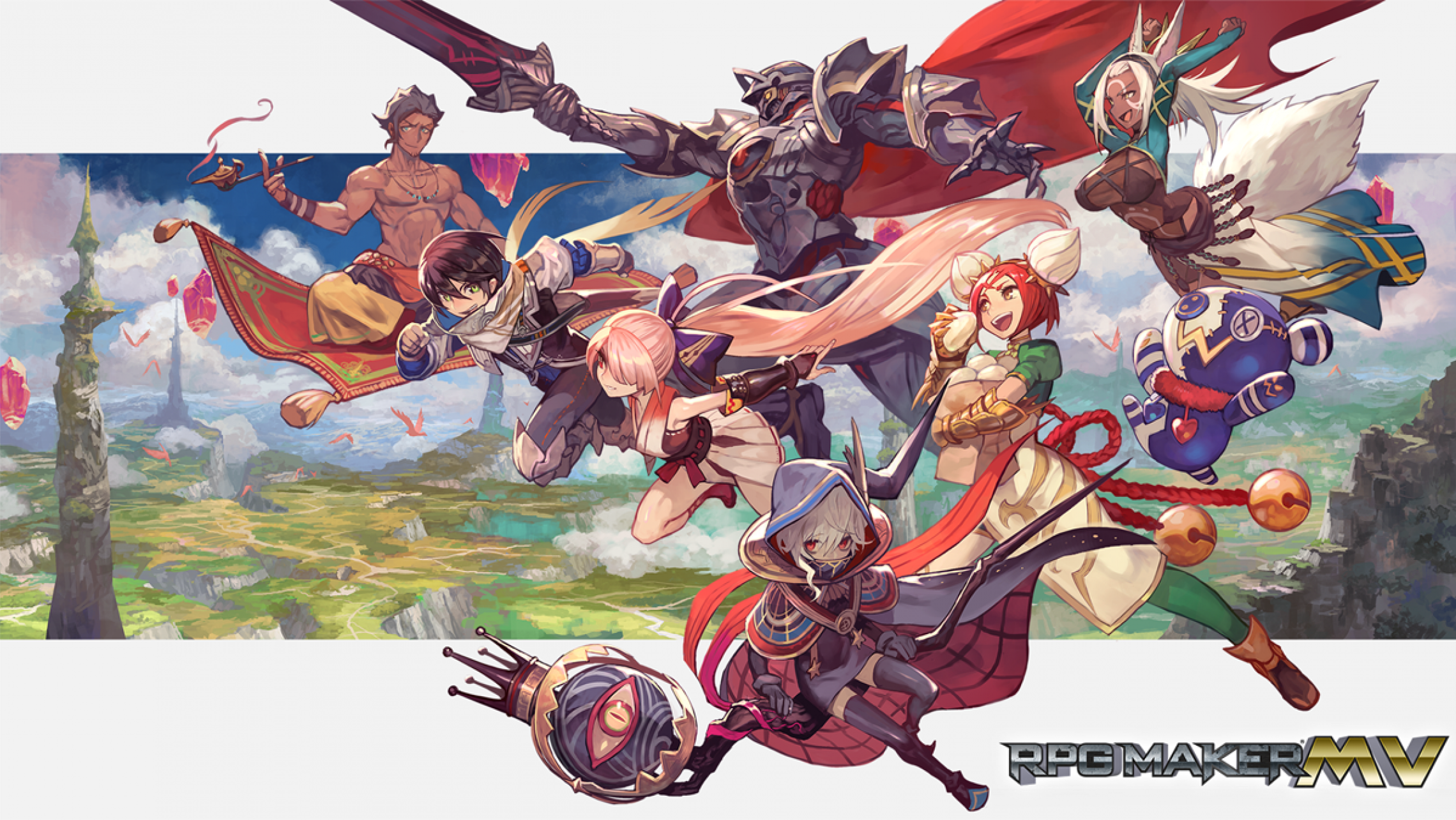 RPG Maker MV Console Releases To Be Delayed | NIS America, Inc