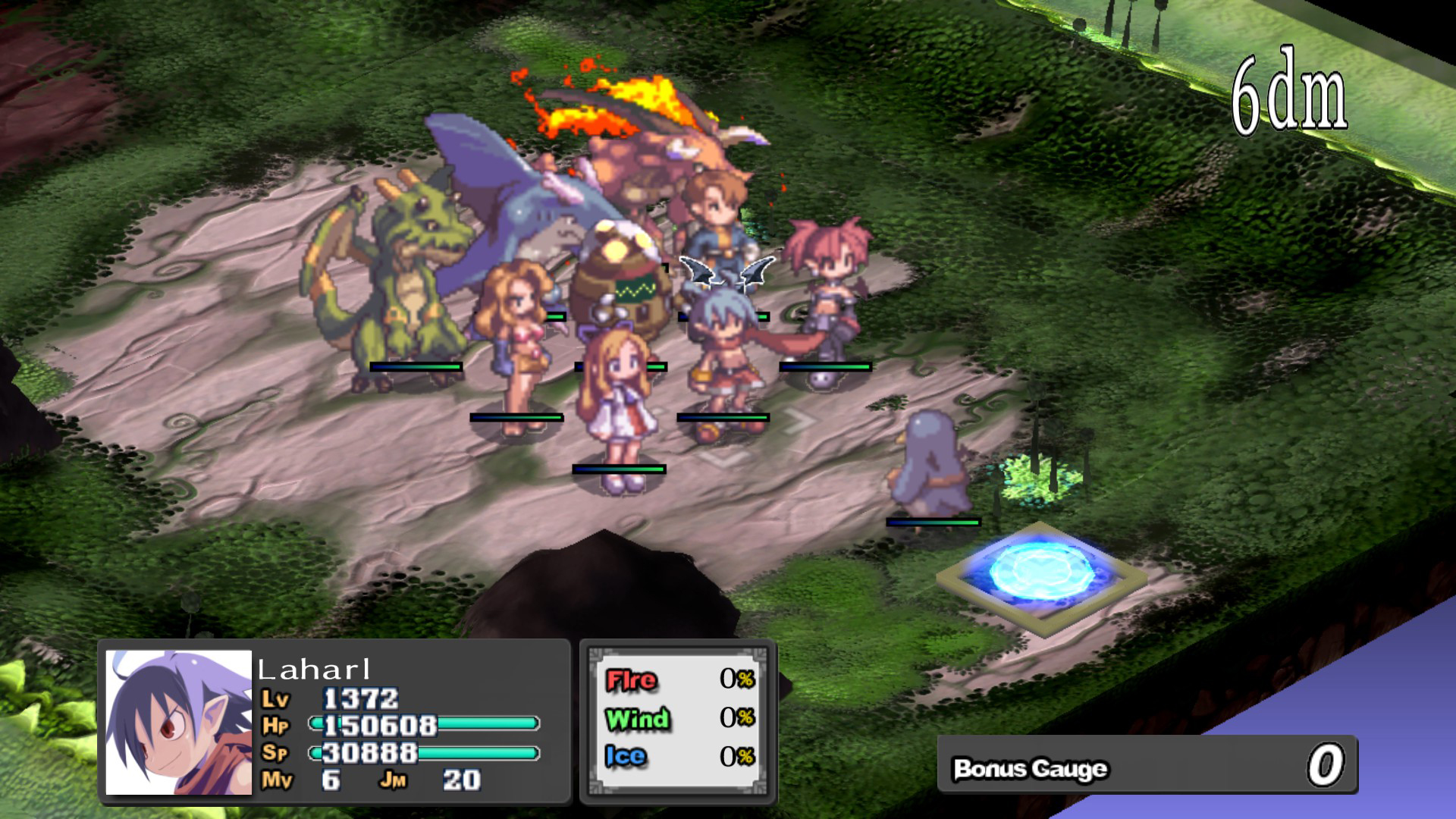 Disgaea released on Steam | rpg clowndex > doesn't honk to your normies